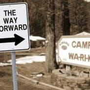 New President Sees Growth for Camp Wa-Ri-Ki