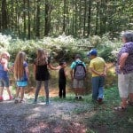 Kiwanis Camp Wa-Ri-Ki Nature Explorer Day Camps