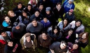 New Horizon's Church has been opening hearts at Camp Wa-Ri-Ki for over 20 years.