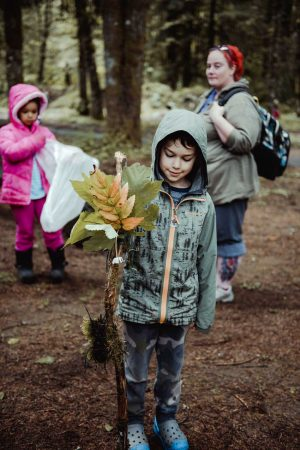Kiwanis Camp Wa-Ri-Ki Nature Explorer Day Camps