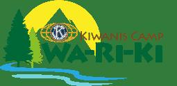 Camp Wa-Ri-Ki Logo