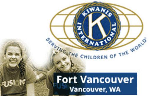 Fort Vancouver Kiwanis Club
