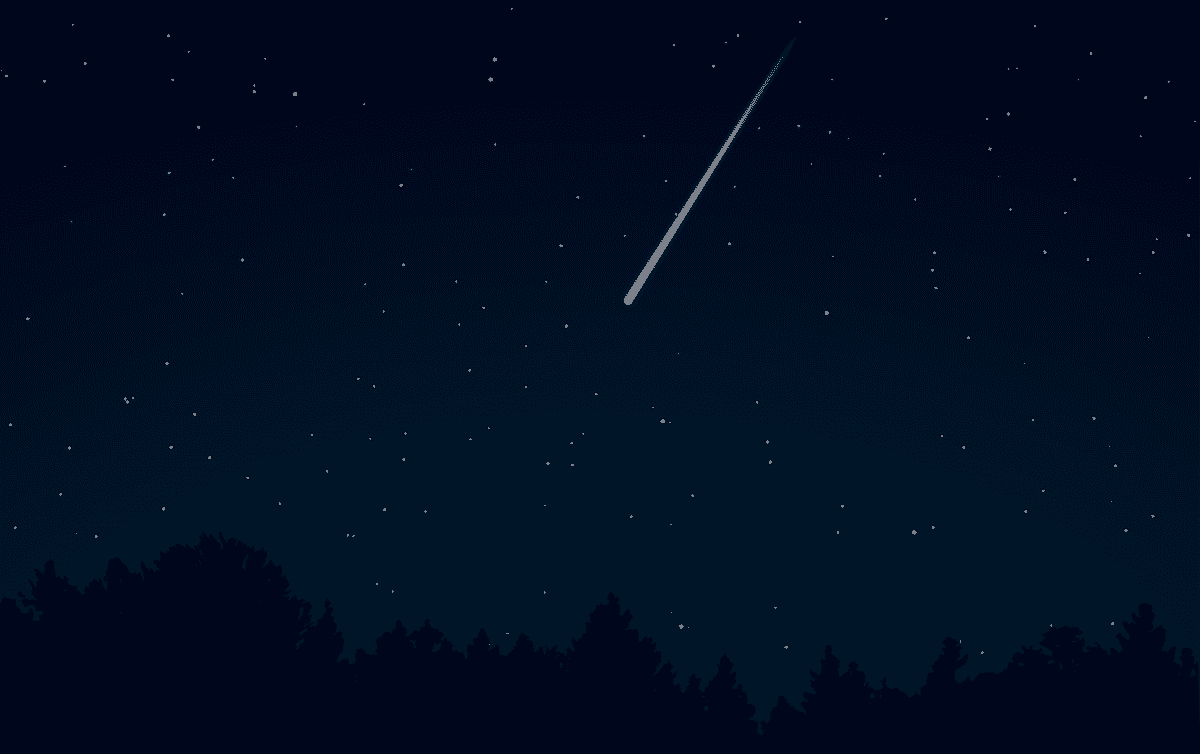 Enjoy the Orionid Meteor Shower at a new Nature Day and Night at Camp Wa-Ri-Ki this year.