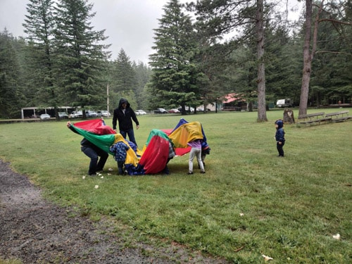 Nature Days on June 20th: The Kids Had Fun During Our Camp Outdoor Event 4