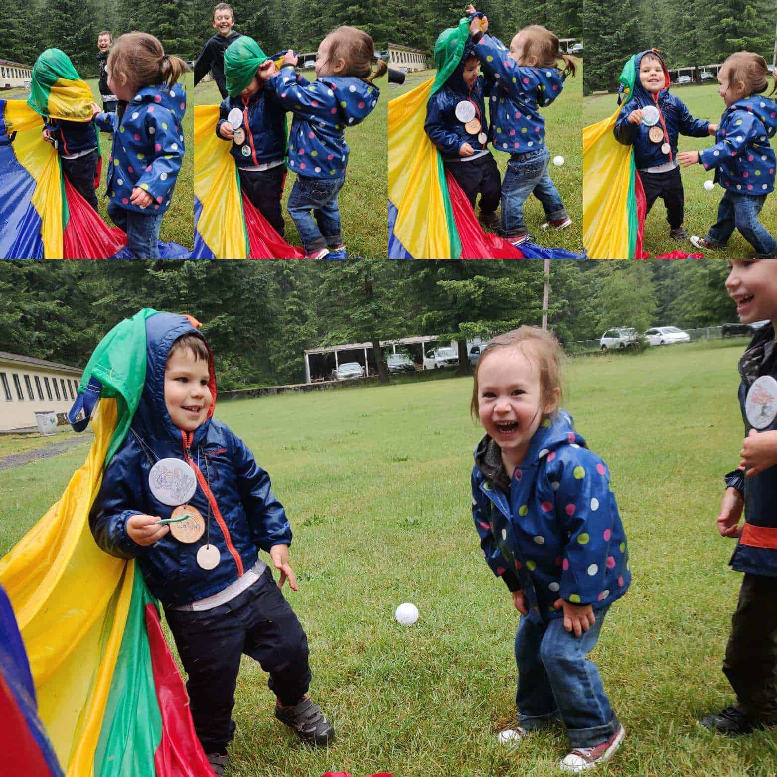 Nature Days on June 20th: The Kids Had Fun During Our Camp Outdoor Event 1