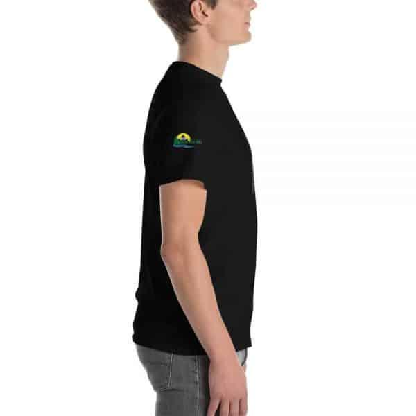 Camp Wa=Ri-Ki - Secret of Life Short-Sleeve T-Shirt 5