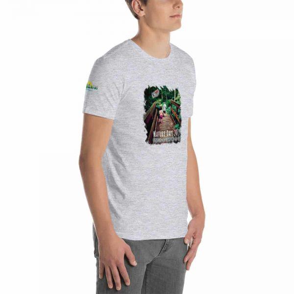 Nature Day 2019 Short-Sleeve Unisex T-Shirt 9