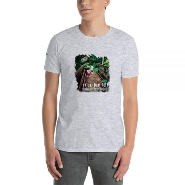 Nature Day 2019 Short-Sleeve Unisex T-Shirt 7