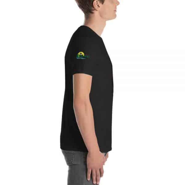 Nature Day 2019 Short-Sleeve Unisex T-Shirt 2