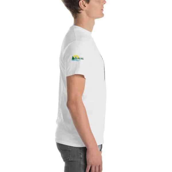 Camp Wa=Ri-Ki - Secret of Life Short-Sleeve T-Shirt 2