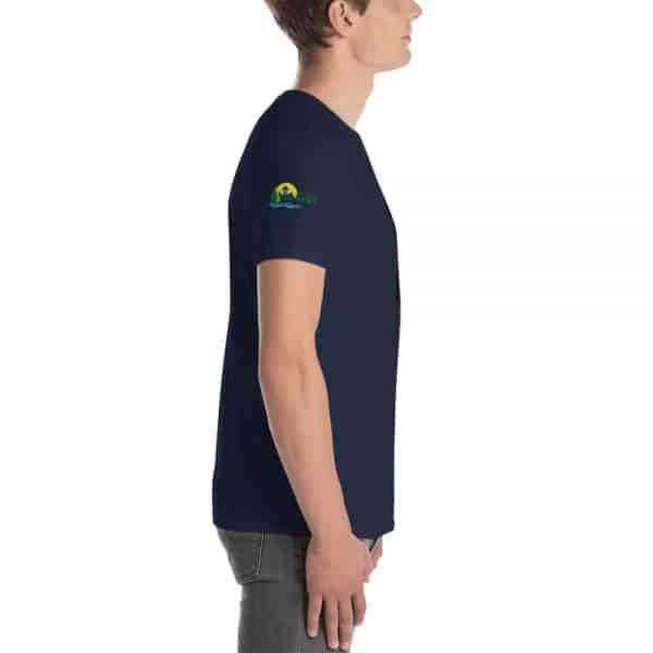 Nature Day 2019 Short-Sleeve Unisex T-Shirt 5