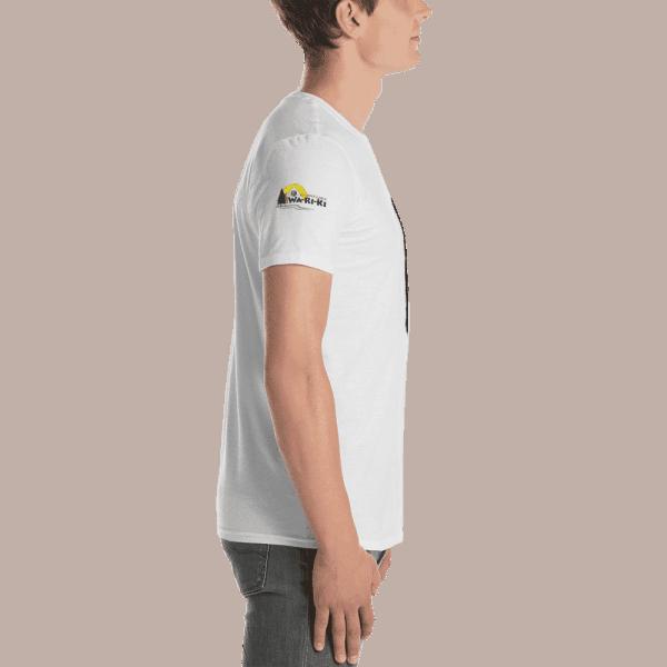 Nature Day 2019 Short-Sleeve Unisex T-Shirt 11