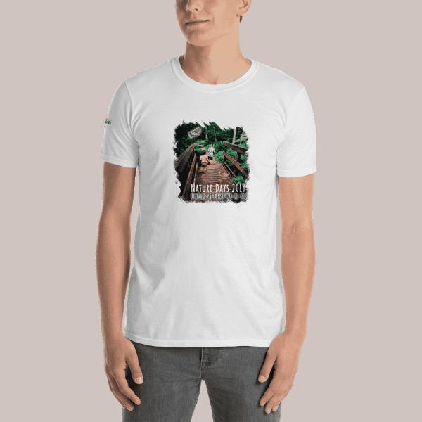 Nature Day 2019 Short-Sleeve Unisex T-Shirt 10
