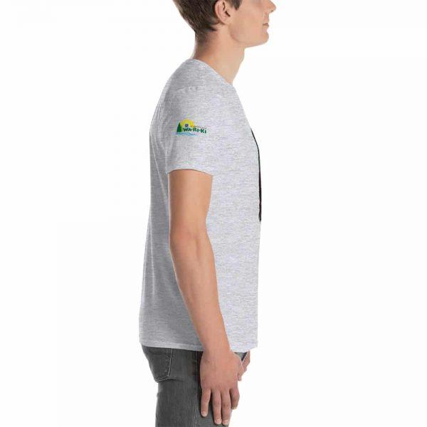 Nature Day 2019 Short-Sleeve Unisex T-Shirt 8