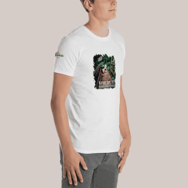 Nature Day 2019 Short-Sleeve Unisex T-Shirt 12
