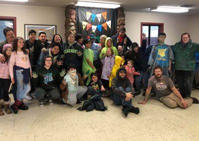Camp Donators